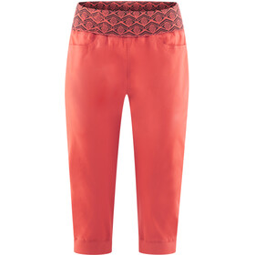 Red Chili Gela II 3/4 Pants Women, clay